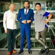 ITV - Buckingham Futures